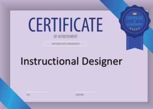 How To Become An Instructional Designer My Own Experience My Love For Learning