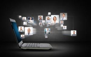 Social Learning - Network