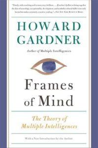 Book - Frames of Mind