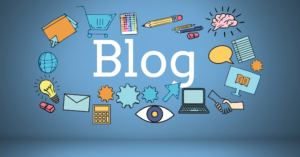 Blog-Portfolio