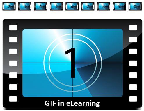 GIF in eLearning
