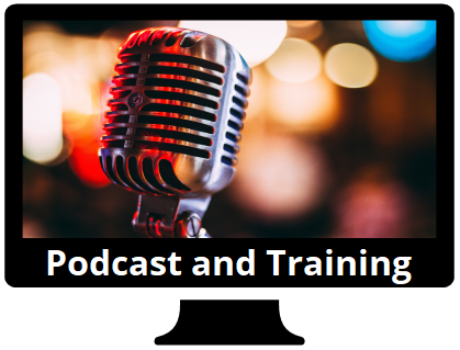 Podcast_and_Training